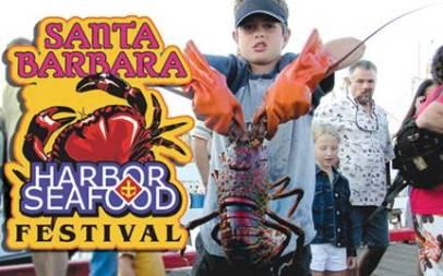 2008 Santa Barbara Harbor & Seafood Festival
