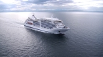 Worldwide Cruise from Los Angeles
