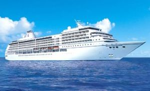 Crystal Symphony Los Angeles Sydney Tour Deals