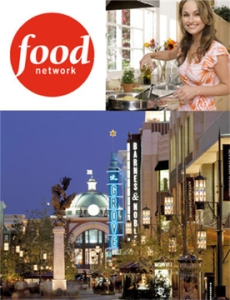"Free tickets to be a member of the audience for The Food Network's hit series, The ""Next"" Food Network Star!"