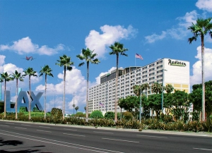 Radisson LAX group tours