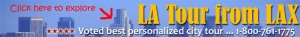 Tours from LAX Hotels