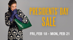 Camarillo Outlets Presidents Day Sale 2011