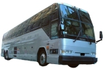 Coach Bus Tour Operator in LA