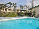 Cheap hotels near LAX airport in LA