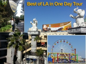 Best of LA Tour