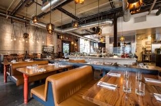 Top Trendy Restaurants Los Angeles Los Angeles Tours