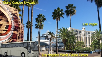 Las Vegas Grand Canyon Tour from Los Angeles